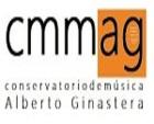 Conservatorio de Música Alberto Ginastera